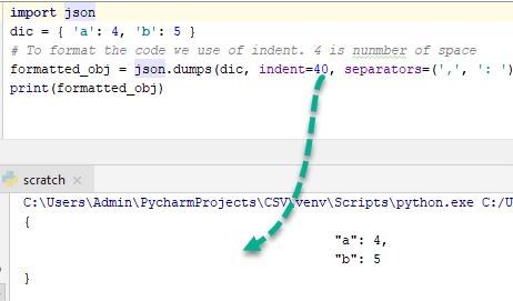 Chi tiết bài học 25 Python JSON