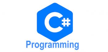 C# introduction